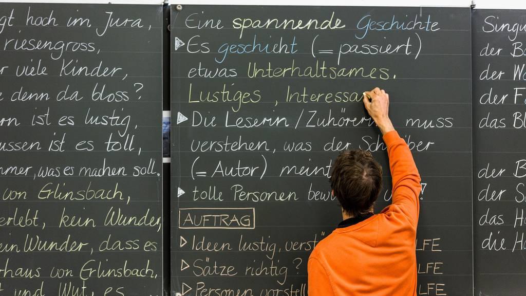 Kurse gegen Schreib- und Leseprobleme