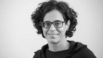 Alexandra Stark, Journalistin, Studienleiterin am Medienausbildungszentrum (MAZ) und Mitglied des Publizistischen Ausschusses von CH Media.