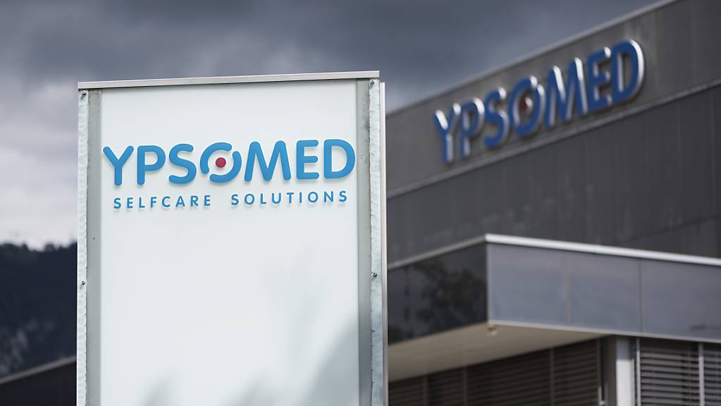 Die Medizinaltechnikfirma Ypsomed hat sich im Rechtsstreit mit dem früheren US-Partner Insulet geeinigt. Seit 2018 vertreibt Ypsomed die Insulinpumpe Omnipod der Amerikaner nicht mehr in Europa und erhält nun eine vertraglich festgeschriebene Entschädigung.(Archivbild)