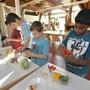 Ferienpasskurs Lindenhaus Grenchen Kochen für Kinder