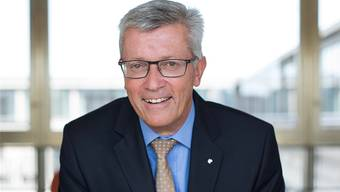 Ivo Furrer, Schweiz-Chef des Lebensversicherers Swiss Life.