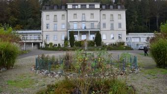 Die Asylunterkunft Fridau bei Egerkingen wird wegen zu wenigen Flüchtlingen geschlossen.