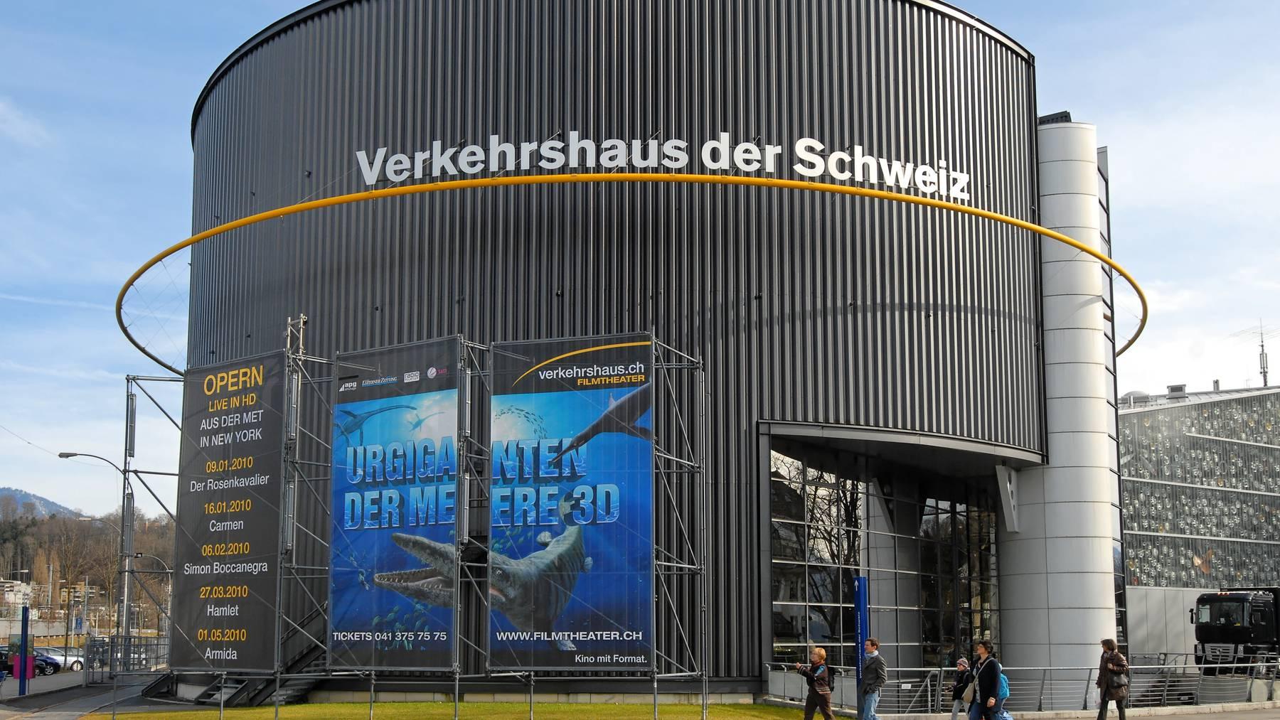 Zu wenig Interesse: Keine Museumsnacht mehr in Luzern