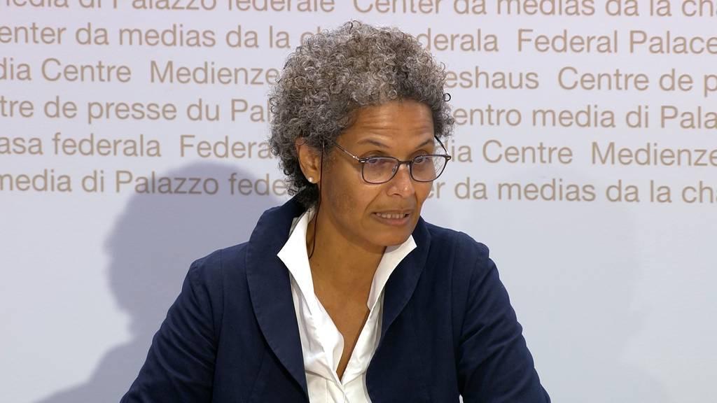 Das sagt Kantonsärztin Linda Nartey zur allfälligen Zertifikats-Ausweitung