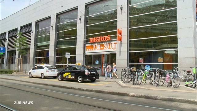 Migros streicht 290 Stellen am Hauptsitz Zürich