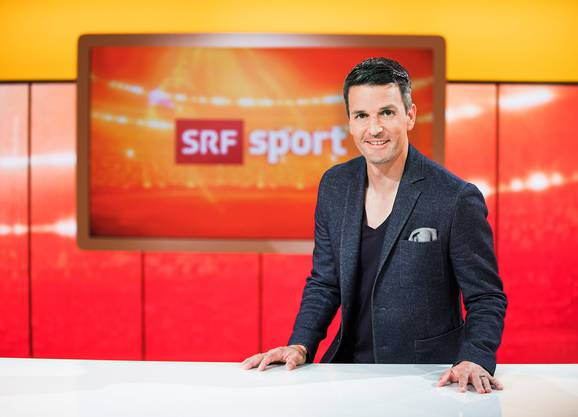 Paddy Kälin: Moderator Europa League – Goool, sportaktuell, sportlive, sportpanorama, Super League – Goool | Reporter Fussball, Ski alpin