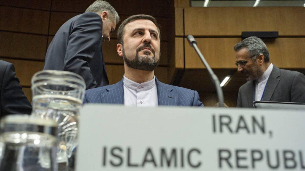Keine Entspannung zwischen USA und Iran