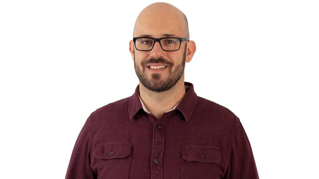 Simon Riklin