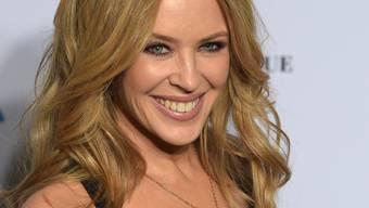 Neues Album, neues Genre, neuer Look: Die australische Sängerin Kylie Minogue hat die Countrymusik für sich entdeckt. (Archivbild)
