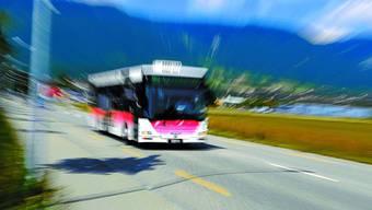 Busverkehr: Bettlach tritt beim öffentlichen Verkehr für das nächste Jahr auf die Bremse. urs lindt