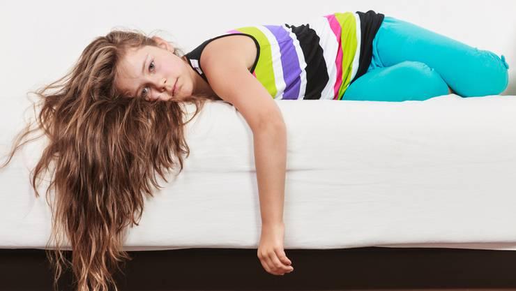 Kann Langeweile gesund sein?