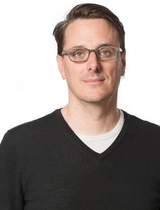 Unia-Sprecher Serge Gnos.