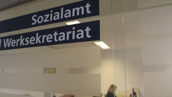Die Fricktaler Sozialämter betreuten 2018 insgesamt 1648 Personen. (Symbolbild)