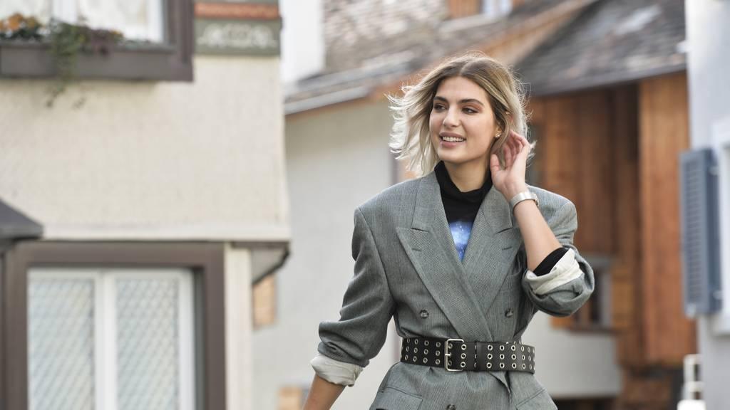 Ostschweizer Model kehrt New York den Rücken