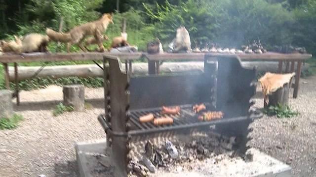 Feuerverbot im Kanton Solothurn