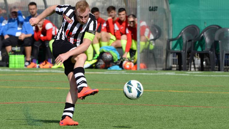Die Black Stars gewinnen gegen den FC Luzern.