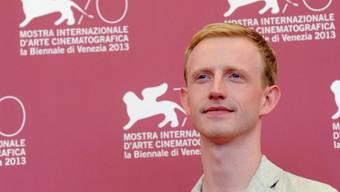 Auf Festivaltournee: Schauspieler David Zimmerschied (Archiv)