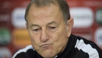 Gianni De Biasi tritt per sofort als albanischer Nationaltrainer zurück