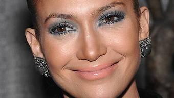 US-Star Jennifer Lopez (Archiv)
