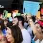 Nach brutalem Angriff in Genf: Rund 100 Menschen demonstrieren in Lausanne gegen Gewalt an Frauen. Weitere Kundgebungen fanden in Bern, Basel und Zürich statt.
