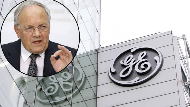 Wann sagt General Electric, was Sache ist im Aargau?