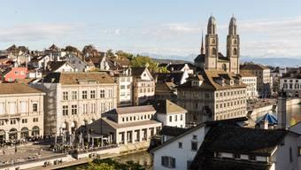 Die Bevölkerung der Stadt Zürich ist, wie der gesamte Kanton, weiter gewachsen.