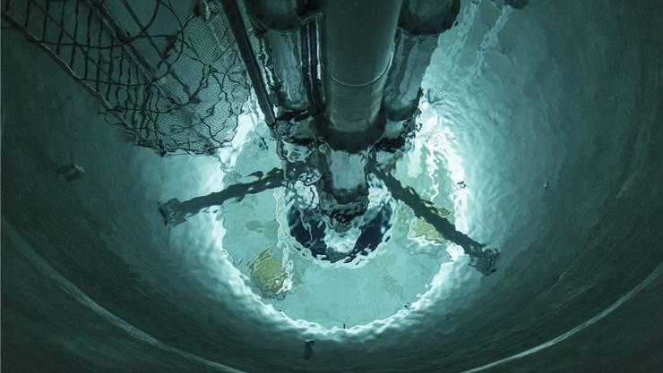 Einige Gemeinden nehmen das belastete Grundwasser vom Netz.