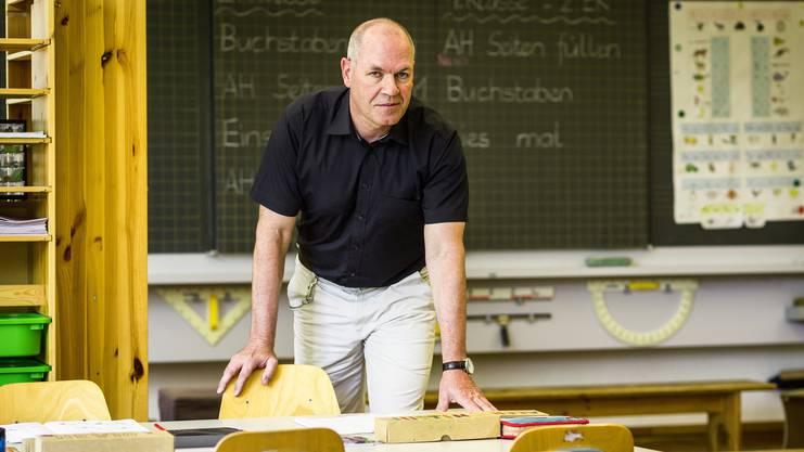 Philipp Grolimund (VSLAG)