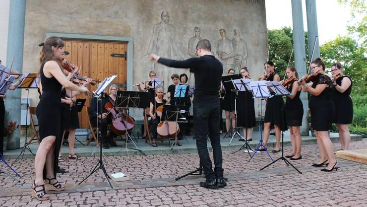 Ab Freitag gibt es wieder was auf die Ohren: Zum dritten Mal macht Schlieren an der Fête de la Musique mit. (Archiv)