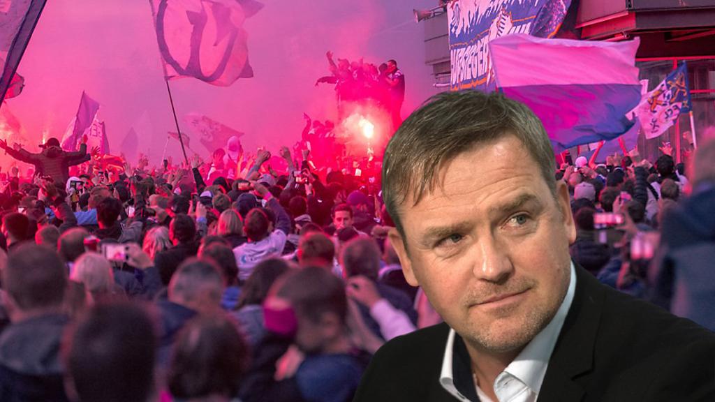FCL bereut Feier nicht: «Ich glaube, wir würden es wieder genau gleich machen»