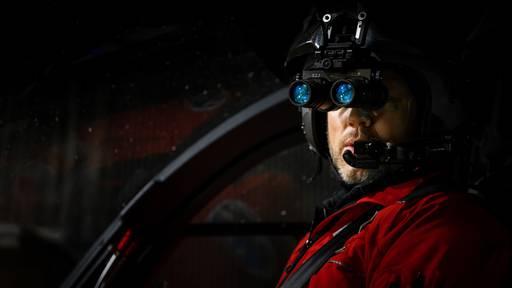 Rega investiert 1,2 Millionen in neue Nachtsichtgeräte