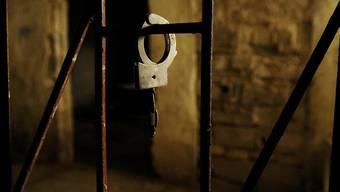 In Heilongjiang werden die Menschenrechte mit Füsse getreten. Amnesty International lagen verifizierte Foltervorwürfe vor. (Symbolbild)