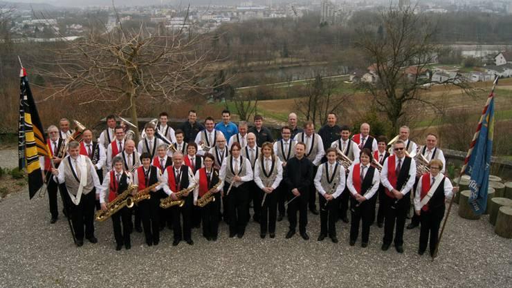 Musikgemeinschaft Küttigen-Biberstein