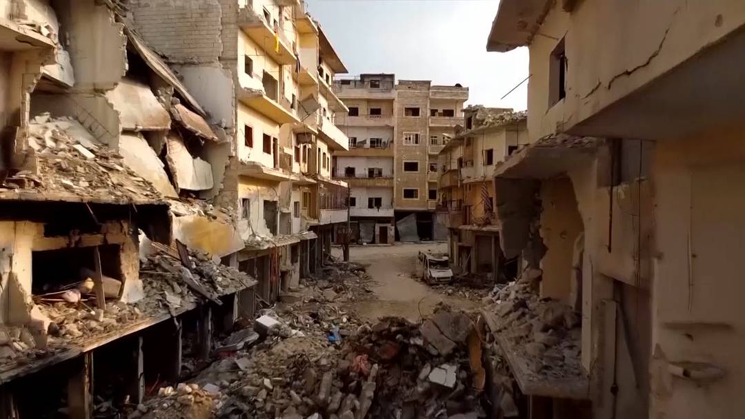 Syrien: Waffenruhe in Idlib hält weitgehend
