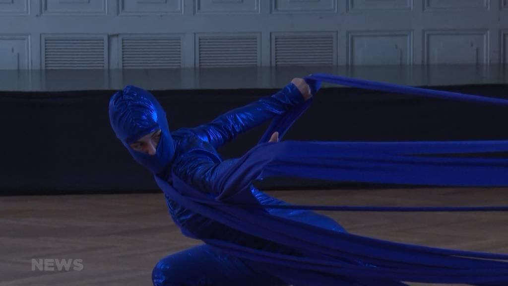 Trotz Corona tanzen Tänzer:innen am 16. Nationalen Tanzfest durch Schweizer Gassen