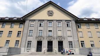 Das Bezirksgericht Zürich verurteilte den 21-Jährigen zu einer bedingten Geldstrafe von 180 Tagessätzen à 30 Franken. (Archiv)