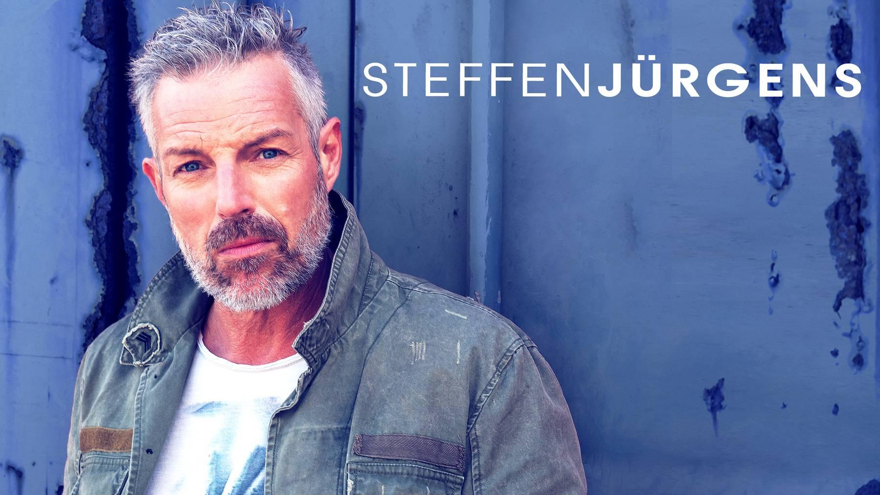 Steffen Jürgens - Leidenschaft
