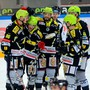 Eishockey: 2. Liga,  EHC Bucheggberg - SC Altstadt Olten (08.11.19)