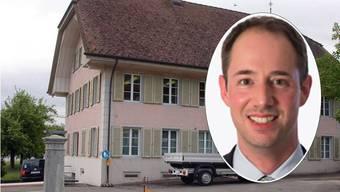 Eric Wiesmann tritt als Vizeammann von Othmarsingen zurück