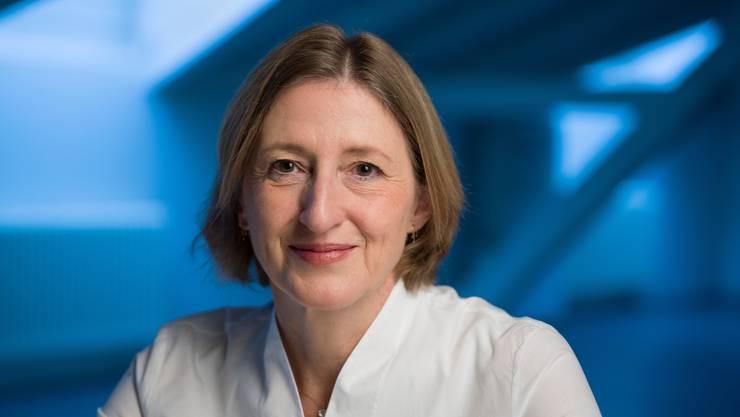 Monika Bütler ist Wirtschaftsprofessorin und Mitglied der Covid-Task Force des Bundes.