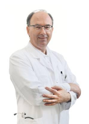 Leitender Arzt Chirurgie am Kantonsspital Olten