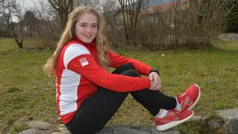 Paulina Götschi erreichte an den Olympischen Jugend-Winterspielen im Monobob den 8. Rang und wurde unlängst inoffizielle Junioren-Schweizer-Meisterin.