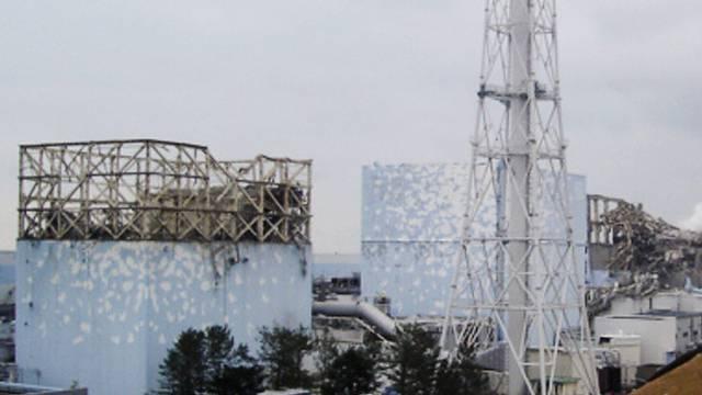 Kernschmelze auch hier bestätigt: Fukushima-Reaktor 3