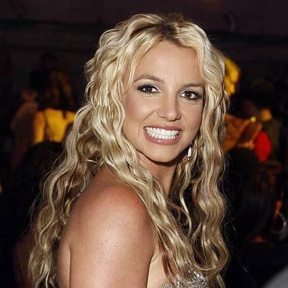 Mag keinen Rauch: Britney Spears