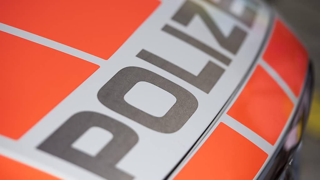 Die Luzerner Polizei hat wegen eines Streits im Entlebuch ausrücken müssen. (Symbolbild)