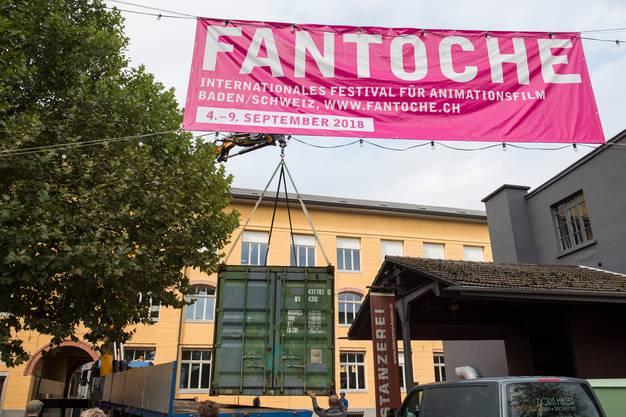 Wie das Fantoche Festival in diesem Herbst genau ablaufen wird, weiss noch niemand. Aber die Veranstalter sind zuversichtlich.