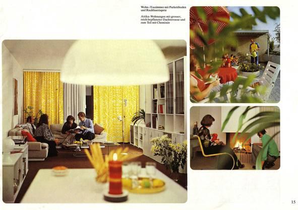 plattenbau das kind des booms ist heute zielscheibe der kritik baden aargau az badener. Black Bedroom Furniture Sets. Home Design Ideas