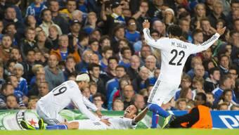 Basel bezwingt Chelsea mit 1:0