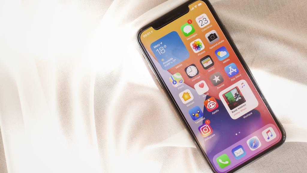 Neue iPhone-Funktion ermöglicht das Blockieren von Werbetracking