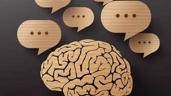 Denken ist nicht an Sprache gebunden, aber Sprache macht mentale Prozesse bewusst.